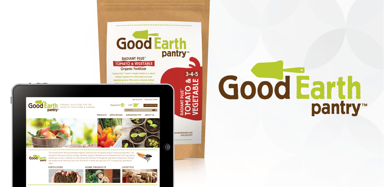 Good Earth pantry