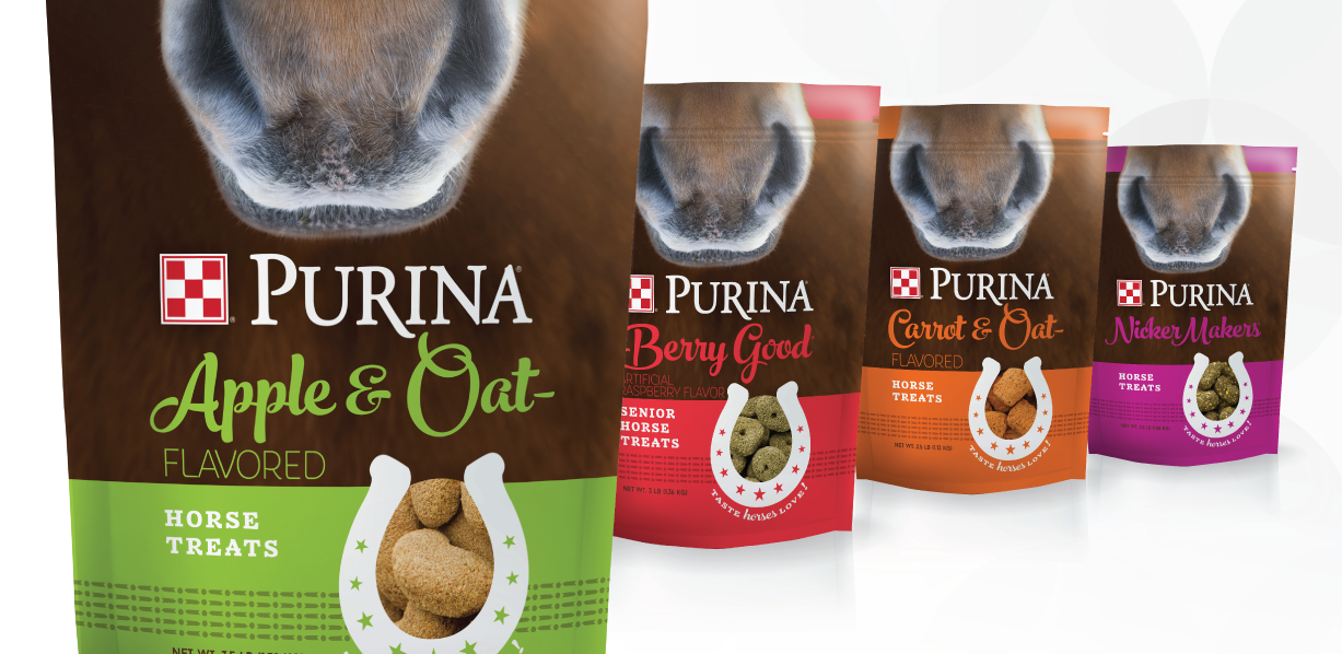 Purina Horse Treats